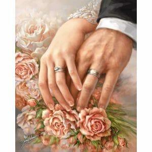 I love you - Romantic