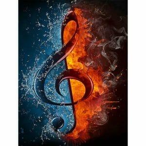 Two Season of Music
