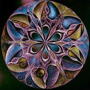 Beautiful Mandala Art