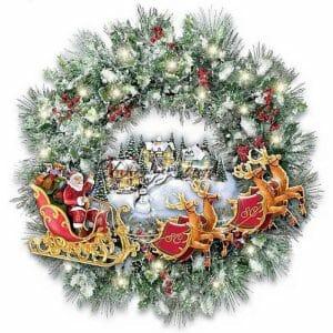 Bradford Exchange Christmas