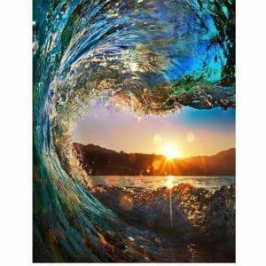 I love the Wave - SeaScape