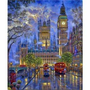 I love amazing City