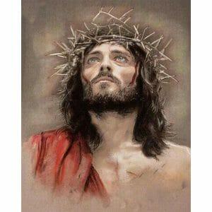 Amazing Religious Painting