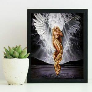 The Amazing Angel