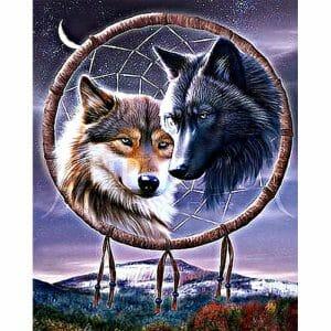 The dreamer wolves