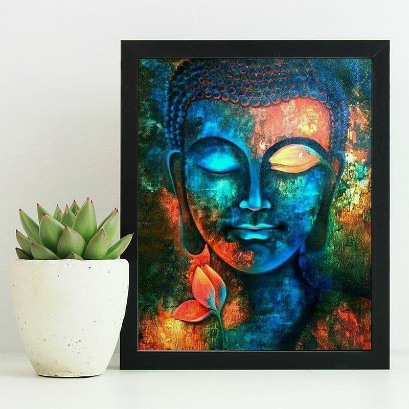 The Amazing Buddha