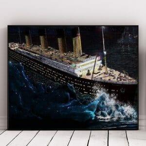 The Big Ship