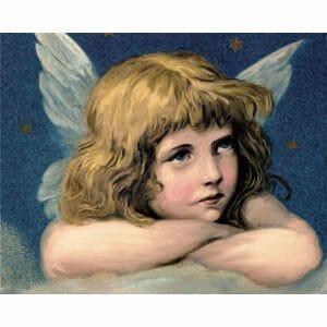 I am not Sad - Angel