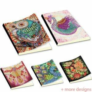 Diamond-Painting-Notebooks