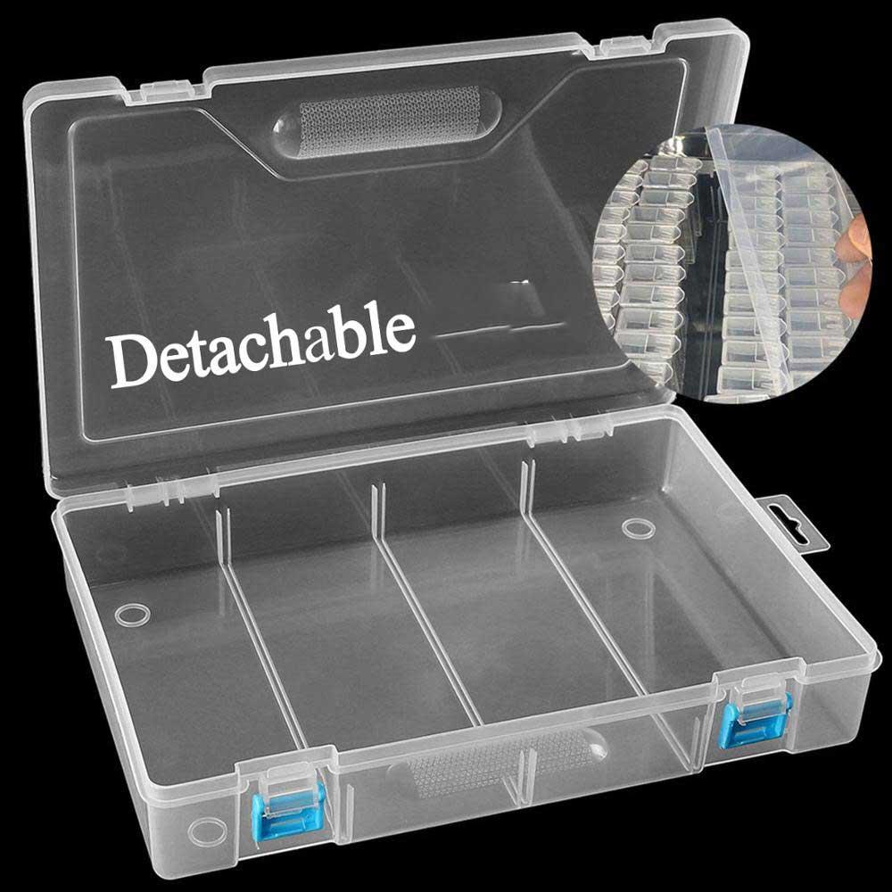 detachable folds