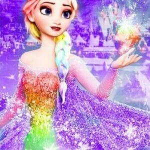 Magical Powers of Elsa