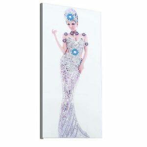 Beautiful Princess - Special Shaped Diamonds