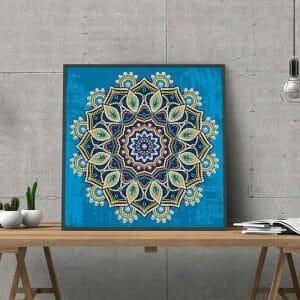 Amazing Mandala Art
