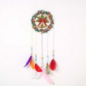 Jingle bell - Diamond Art Wind Chime