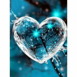 The Transparent Heart