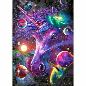 The Amazing Unicorn