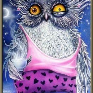 The Modern Owl