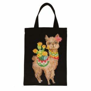Cute Animal - Diamond Painting Bag