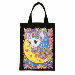 Cute - Diamond Painting Bag
