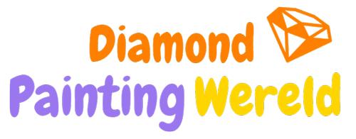 diamond painting wereld logo
